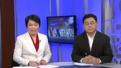 VOA卫视(2014年2月3日 第二小时节目)