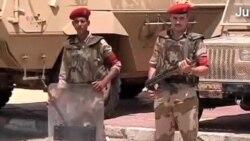埃及和平前途渺茫