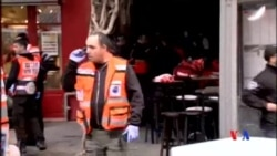 2016-01-02 美國之音視頻新聞: 以色列搜捕特拉維夫槍擊案兇手