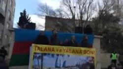 Əli Kərimli: Saxta olimpiada keçirirlər