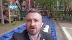 Georgiev: Nadam se reakciji policije i tužilaštva