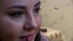 Yaqublu ailəsinin Nigarı [Video]