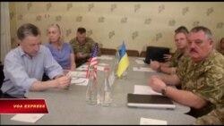 Mỹ yêu cầu Nga chịu trách nhiệm 'cuộc chiến' ở Đông Ukraine
