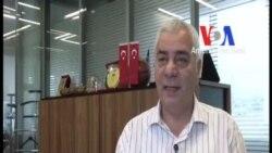 """Gürcün: """"Avrupa'dan Turist İçin Almanya ve AB'yle Yaşanan Sorunların Çözülmesi Gerekir"""""""
