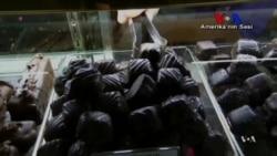 Siyah Çikolata Hapları Yolda