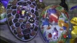 Чому ажіотаж на шоколад став проблемою для країн Африки. Відео