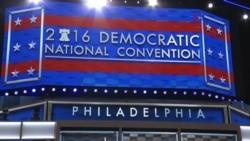 Convención demócrata se inicia con polémica