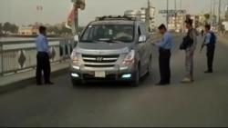 Irak'ta Halk Seçimden İstikrar Bekliyor