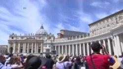 Axaftina Papayê Vatîkan Pope Francis