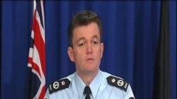 荷澳調查人員再次爭取進入墜機地點