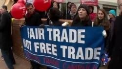 货币问题可能使贸易谈判复杂化