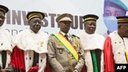 Un ancien chef du renseignement arrêté à Bamako