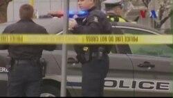 Nổ súng chết người tại trung tâm Do Thái ở Mỹ