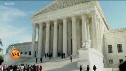 امریکی انتخابات: 'یہ قانونی نہیں سیاسی مسئلہ ہے'