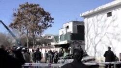 2013年阿富汗平民傷亡人數上升