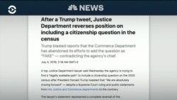 Вопрос о гражданстве в центре политических дискуссий