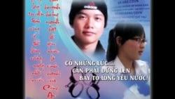 Phiên xử Đinh Nhật Uy mở màn chiến dịch tuyên án các blogger vì điều 258