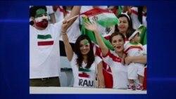 وزارت خارجه آمریکا پیروزی تیم ملی فوتبال ایران را تبریک گفت