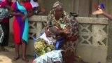Rigakafi Daga Ebola, Nuwamba 28, 2014