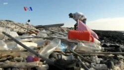 Upaya Memerangi Sampah Plastik