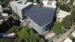 Bullitt Center u Seattleu: Zelena zgrada koja inspiriše posjetioce