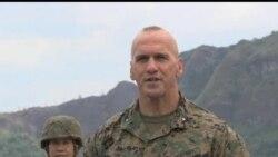 2013-04-12 美國之音視頻新聞: 美菲年度實彈軍事演習繼續進行