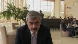 Samir Şərifov: Beynəlxalq Bankın 400 milyon manat problemli krediti qaytarılıb