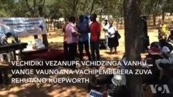 Makanzura eZanu PF Ovhiringidza Chirongwa che World Health Day kuEpworth