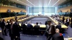 2015-07-12 美國之音視頻新聞:歐盟取消有關希臘危機的28國峰會