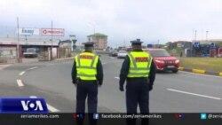 Kosovë: Arrestime për shkelje të masave kufizuese