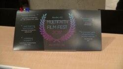 VOA Trending Topic: Multifaith Film Festival 2017