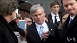 前维州州长因腐败被判两年