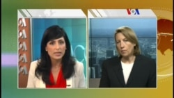 Access Point: Carlotta Gall on The Wrong Enemy