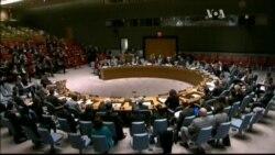 Росія на Радбезі відхрещувалася від розпалювання конфлікту в Україні. Відео