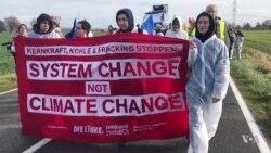 Activists Worldwide Press Environmental Demands