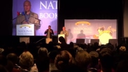 Festival Buku Nasional 2015