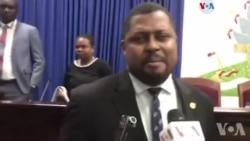 Ayiti: Prezidan Chanm Depite a Te Swete Seyans Miz Ann Akizasyon Prezidan Repiblik la Fini yon Lòt Fason