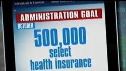 2013-11-15 美國之音視頻新聞: 奧巴馬宣佈推遲全面實施醫保改革法