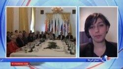 دور هفتم مذاکرات ایران و ۱+۵ برای نگارش متن توافق جامع اتمی آغاز شد