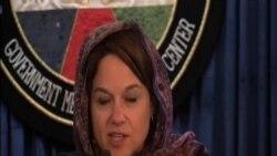阿富汗平民死傷人數2015達新高