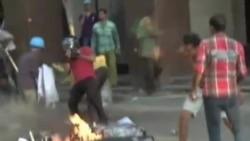 埃及临时总统呼吁和解 但冲突仍在继续