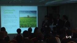 นักเรียนไทยใช้ฐานข้อมูลนาซ่าพบแนวทางแก้ปัญหาภัยแล้งและผลผลิตการเกษตร