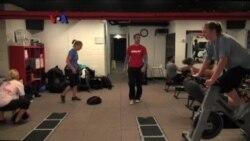 HIIT, Top Tren Fitness di Amerika
