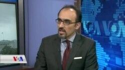 Dr. Bîlal Wahab Krîza Sîyasî ya Îraqê Dinirxîne
