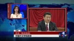 VOA连线:中国外交部部长助理张昆生涉违纪遭免职