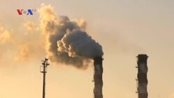 Menjelang Konferensi Perubahan Iklim Paris
