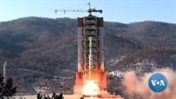 Report Warns of N. Korea Nuclear Threat Ahead of Trump-Kim Summit