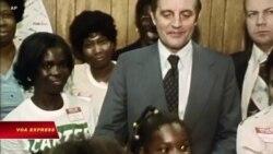 Tưởng nhớ 'Cuộc chiến lương tri' của cố phó Tổng thống Mondale