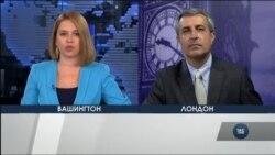 Як у ЄС відреагували на схвалення Палатою представників законопроекту щодо санкцій. Відео