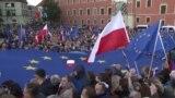 Kekhawatiran Terjadinya 'Polexit' Mengikuti 'Brexit'